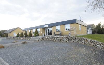 Birkegårdsvej 4, Birk, 7400 Herning